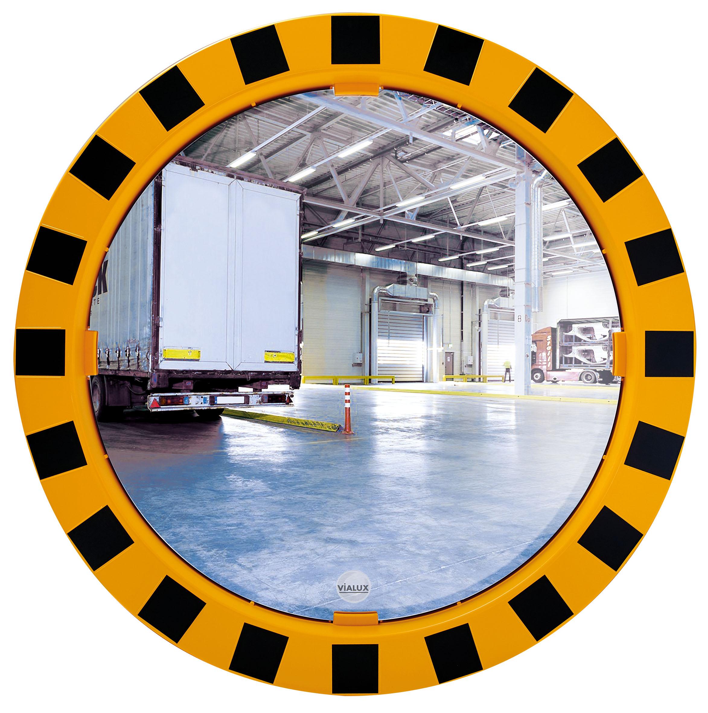 Industrie- und Logistikspiegel | 2 Richtungen