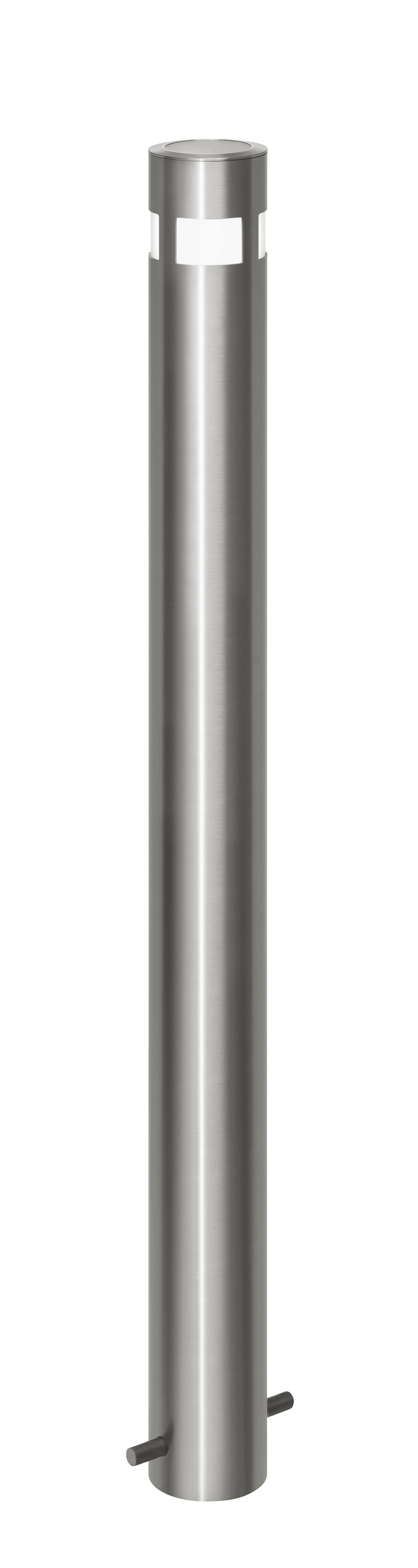 Absperrpfosten Ø 102 mm