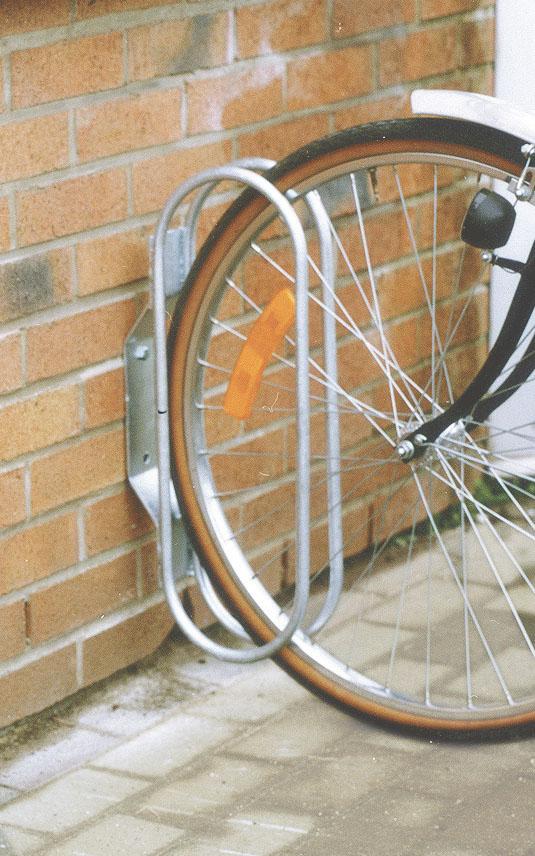 Fahrradständer Infinite, Eco Und Wandklemmbügel