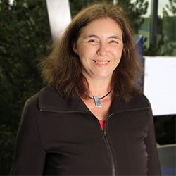 Marion Wette - Produktmanagerin