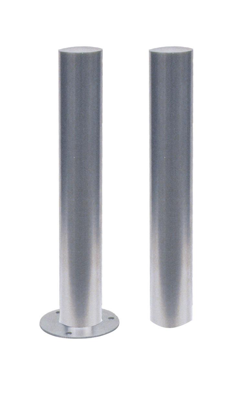 Edelstahlpoller 40205 | Ø 204 mm | Höhe 900 mm