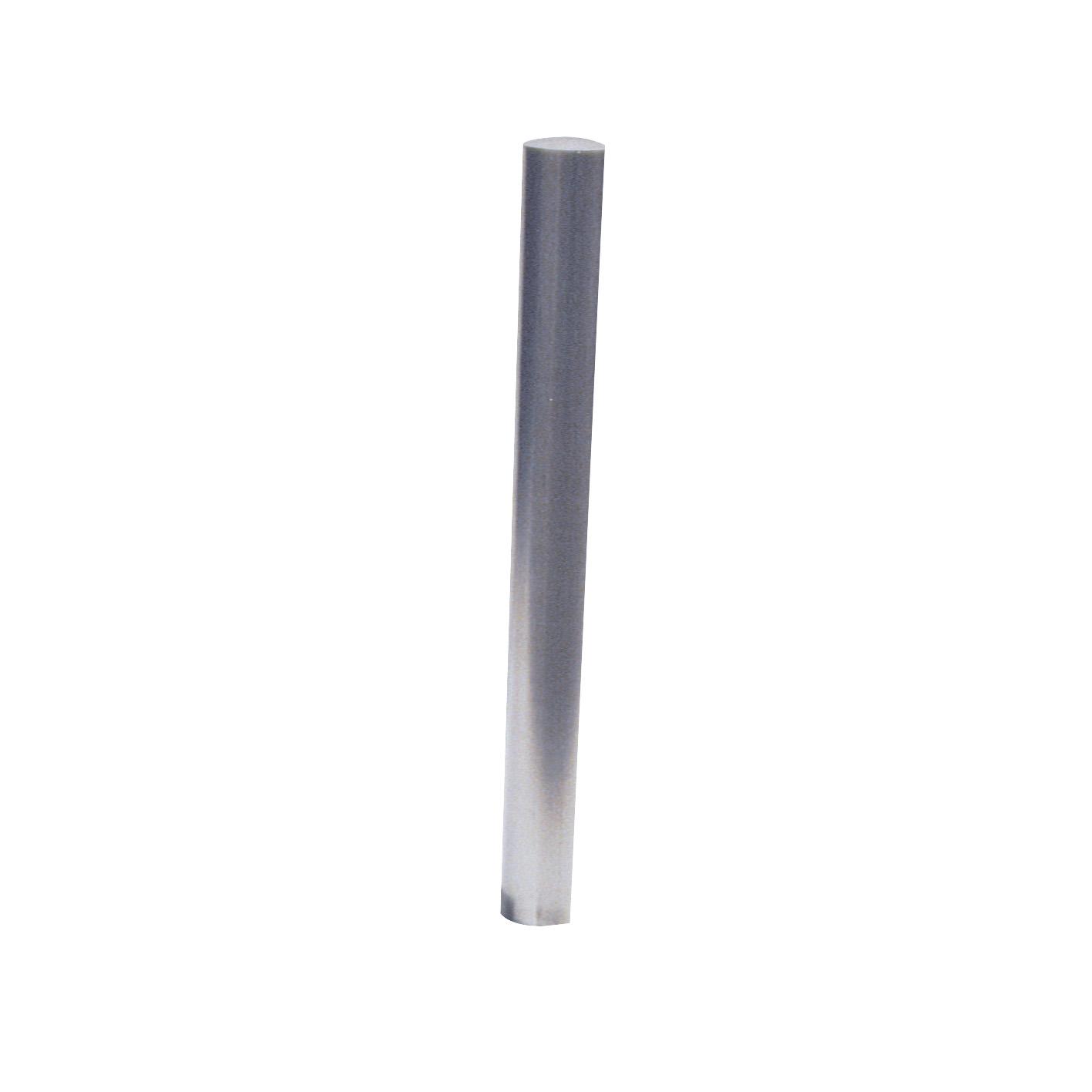 Edelstahlpfosten 40155 | Ø 154 x 950 mm