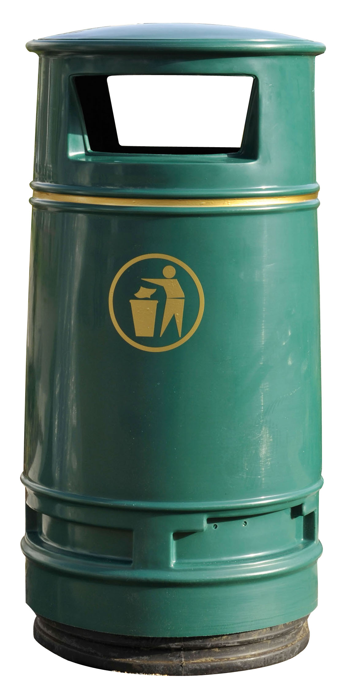 Abfallkorb Montreal 40 Oder 90 Liter