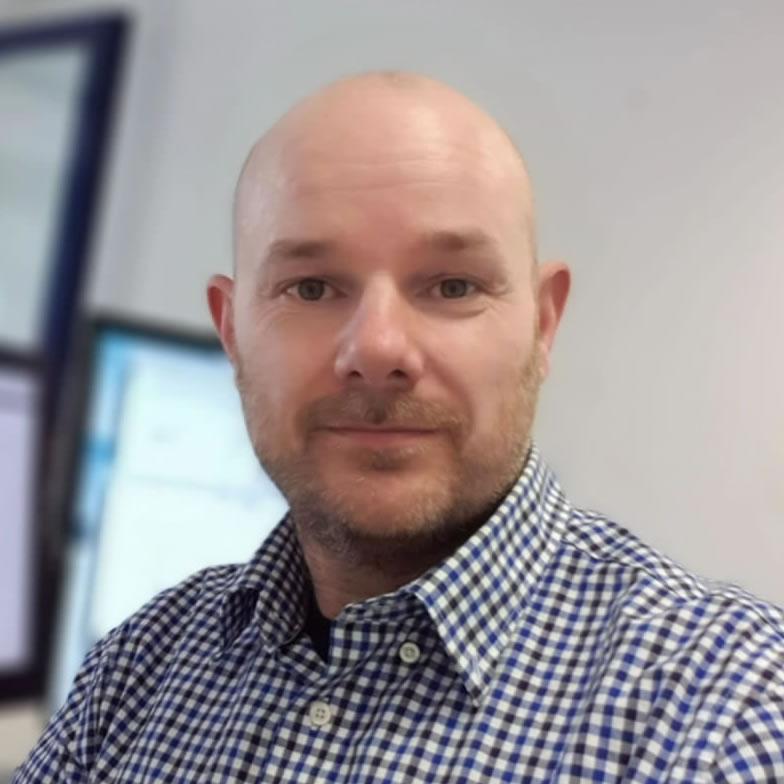 Christian Preuß - Produktmanager