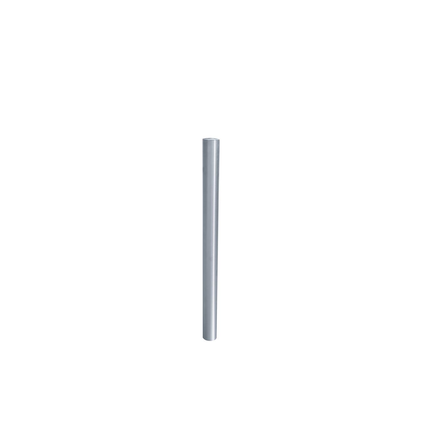 Edelstahlpfosten 4072 | Ø 76 x 900 mm