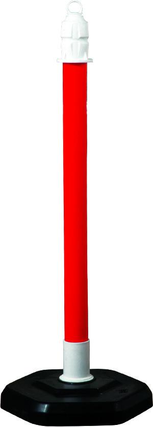 Kettenpfosten Multimax   ø 63 mm x 1.000 mm